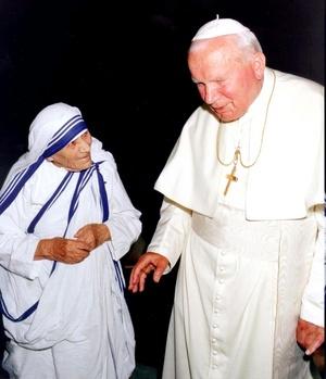El gobierno indio planea acuñar una moneda en honor a la Madre Teresa.