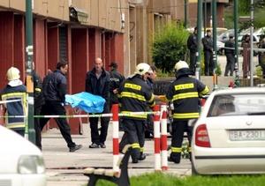 Tres mujeres y cuatro hombres han perdido la vida en el tiroteo.