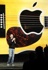 Apple busca con Ping llamar la atención de los usuarios en Myspace.