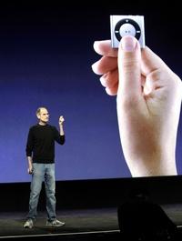 Apple lanzó también mejoras para iTunes, entre las que destacó la creación de una nueva red social centrada en la música, Ping, cuyo funcionamiento guarda similitud con Facebook y Twitter.