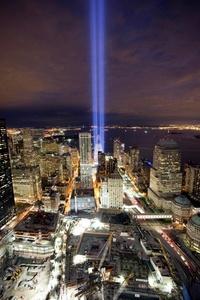 Los atentados extendieron la confusión en todos los Estados Unidos.