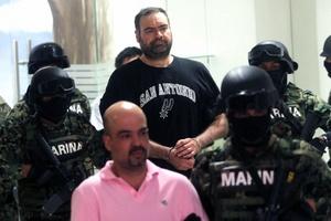 La detención de 'El Grande', fue resultado de un trabajo de 10 meses de inteligencia con datos de varias fuentes.