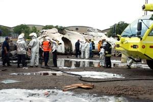 14 fallecieron y cuatro permanecen desaparecidas.