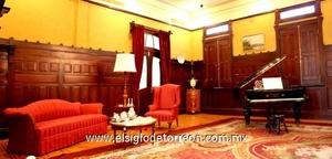 La Casa Histórica Arocena cuenta con una colección de 245 objetos restaurados.