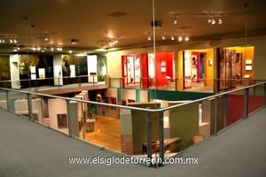 El antiguo edificio del Casino de La Laguna, ha sido restaurado y rehabilitado como recinto del Museo.