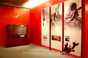 Los visitantes pueden conocer la historia y caracteristicas de la región.