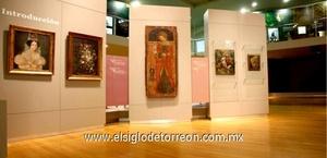 El área con que se inaugura el museo abarca cinco mil metros cuadrados en cuatro plantas.