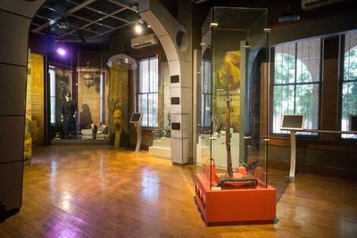 Nuevo Museo de la Revolución