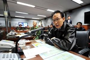 El general Lee Hong-ki, de la Junta de Jefes del Estado Mayor surcoreano, calificó de premeditado el ataque norcoreano y dijo que la respuesta militar de Corea del Sur posiblemente causó daños significativos al Ejército norcoreano.