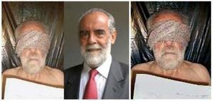 Los captores de Fernández de Cevallos se comunicaron un puñado de veces con los medios de comunicación mexicanos a través de correos electrónicos, y se autodenominaban 'Los Misteriores Desaparecedores'.
