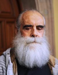 El panista Diego Fernández de Cevallos apareció tras siete meses de secuestro y agradeció el apoyo de la gente en su casa del Distrito Federal.