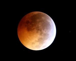 La última ocasión que ocurrió un eclipse de solsticio invernal fue hace más de tres siglos, el 21 de diciembre de 1638 y volverá a ocurrir el 21 de diciembre del 2094, informó el Observatorio Naval Estadounidense.
