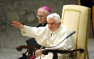 Benedicto XVI pidió al pueblo de Haití convertirse en protagonista de su reconstrucción y de su futuro.