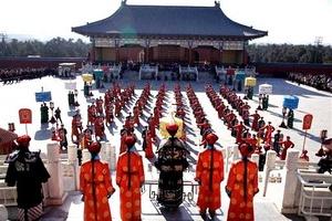La tradición, a pesar de los avances tecnológicos, sigue reinando tanto en los hogares taiwaneses como en los de los chinos, para celebrar el iniciodel Año Nuevo Lunar.