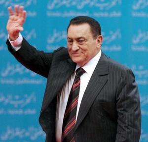 Hosni Mubarak dejó el poder tras 30 años.