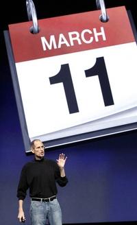 Con un nuevo diseño, un 33% más fino y compacto, el iPad 2 incluye un procesador dual-core A5, más rápido que el modelo anterior.
