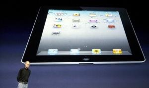 La nueva versión de la iPad, costará 499 dólares y vendrá en colores blanco y negro.