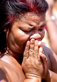 El número de víctimas fue confirmado por la secretaría de Seguridad Pública de Río de Janeiro luego de que diferentes voceros policiales informaran de que el tiroteo había dejado al menos 13 muertos y 22 heridos.