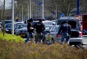 Las circunstancias del ataque aún están por esclarecer, según la agencia holandesa ANP.