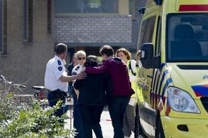 Entre las víctimas se encuentra el autor de los disparos.
