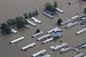El alcalde A.C. Warthon destacó por su parte que equipos de atención a desastres ya están operando en Memphis y llevarán a cabo todo lo necesario para mantener a la población a salvo.