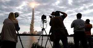 El lanzamiento había sido postergado el pasado 29 de abril por problemas técnicos.
