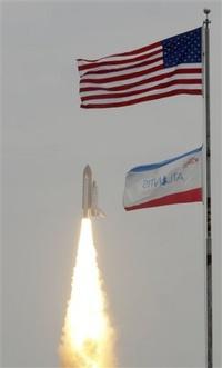 El regreso del transbordador a Cabo Cañaveral, previsto para el 20 de julio, pondrá fin a tres décadas en las que los cohetes tripulados de la NASA han ayudado a construir la EEI y dejado boquiabiertos a millones de personas en más de 130 viajes.