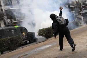Los estudiantes convocaron a 'un cacerolazo' en todo Chile en busca de sus demandas.