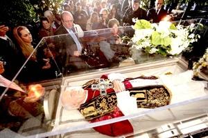 La esencia del 'papa mexicano', del ahora beato Juan Pablo II, de nuevo recorrió las calles de la capital del país para llegar a la Basílica de Guadalupe.