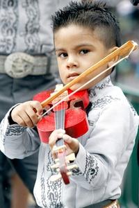 Durante más de una semana, y en el marco del Encuentro del Mariachi y la Charrería, se llevará a cabo un campeonato charro, conciertos y galas públicas con mariachis nacionales y extranjeros.