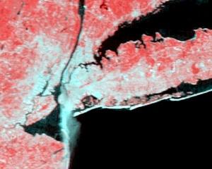Al sólo enterarse de lo que estaba ocurriendo, porque se lo comunicaron sus superiores, Culbertson comenzó a documentar los ataques en fotografías porque la ISS sobrevolaba en esos momentos el área de Nueva York.