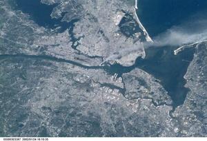 La mañana de los ataques, el 11 de septiembre de 2001, Culbertson se encontraba a bordo de la Estación Espacial Internacional (ISS, en inglés) junto con dos astronautas rusos y a 250 kilómetros de distancia cuando, según recuerda, vio la bola de humo que se erigía desde la zona de Manhattan.