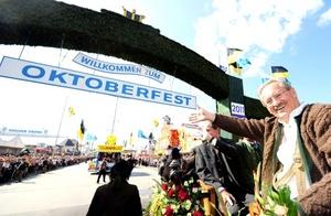 La Oktoberfest, el tradicional homenaje muniqués a la cerveza y la mayor fiesta popular del mundo, abrió sus puertas en Múnich para recibir a más de seis millones de visitantes a lo largo de 17 días.