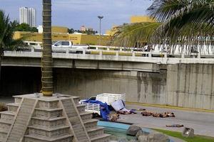 La matanza de 35 personas en el estado mexicano de Veracruz, es una de las mayores en los últimos años en el país.