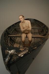 Mueck se esmeró en recrear sus detalles con acabados impecables y haciendo énfasis en las expresiones faciales y corporales.