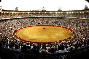 Cataluña dijo adiós a los toros en medio de la emoción de 20,000 aficionados que llenaron la plaza Monumental de Barcelona para asistir a la última corrida en esta región española donde la llamada Fiesta Nacional ha sido prohibida por el Parlamento.