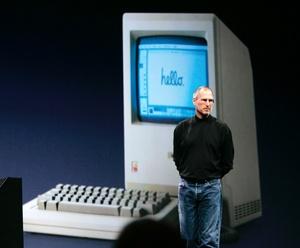 Guió a Apple, convirtiéndola de una empresa rudimentaria de dos empleados en un gigante del Valle del Silicio, especialmente después del lanzamiento de la Apple II, la primera computadora de uso masivo. Su surgimiento hace 30 años obligó a IBM Corp. y a otros competidores a esforzarse por igualarla.