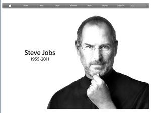 Steve Jobs, quien como fundador y director de Apple Inc. fue el primero en introducir la computadora como un artefacto doméstico de uso masivo y revolucionó la industria de la música con el iPod, murió el miércoles, informó la compañía. Tenía 56 años.