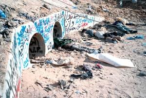 La muerte de Gadafi marca el fin de un régimen que convirtió a Libia en un paria internacional y que dirigió al país petrolero con el capricho y la brutalidad de su líder que era aparatosamente excéntrico.