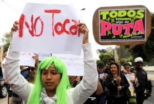 En lo que va de año se han registrado 46 asesinatos de mujeres en Panamá, 30 de estos por su condición de mujer.