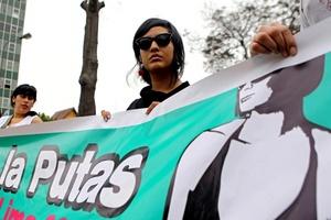 Desde hace más de un año los colectivos de mujeres luchan porque el Ministerio Público cree una fiscalía especializada para investigar los casos de violencia contra la mujer.