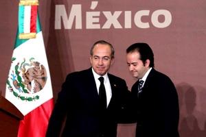 Al anunciar la designación, Calderón destacó que la experiencia de Poiré en materia de seguridad fue una de las razones del nombramiento y le encargó dar rapidez a las reformas de seguridad y justicia penal y al cumplimiento del acuerdo por la seguridad, justicia y legalidad.