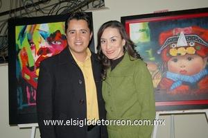 01122011 ALEJANDRO , Mariluly y Gabriela.