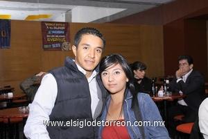 02122011 JOSé  Miguel Guerra y Estrella Armendáriz.