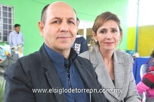 13122011 FERNANDO  y Miriam.