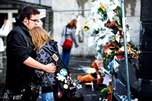 Las víctimas son dos adolecentes de 15 y 17 años y una anciana.
