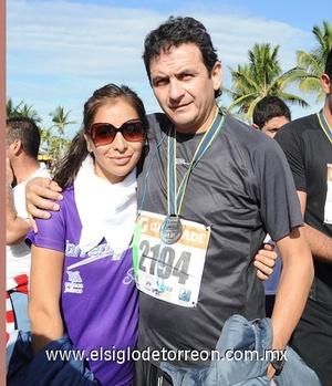 14122011 PALOMA  Ruiz y Pepe Camacho.