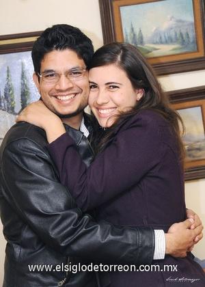 15122011 HIROKI  Nakamichi Morales y Ana Paola Ramírez González Treviño.