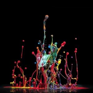 Color y pasión. Palabras que distinguen al fotógrafo.