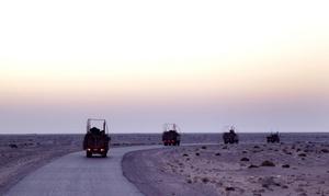 Según datos de la organización, la misión ha entrenado a más de 5,000 efectivos militares y a más de 10,000 policías en Irak y ha ofrecido al país más de 115 millones de euros en equipamiento castrense.